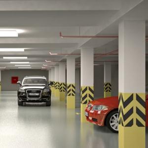 Автостоянки, паркинги Людиново