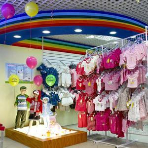 Детские магазины Людиново