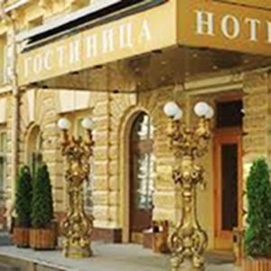 Гостиницы Людиново