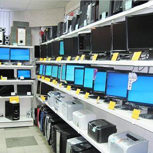 Компьютерные магазины Людиново