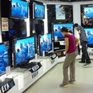 Магазины электроники Людиново