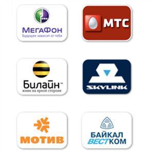 Операторы сотовой связи Людиново