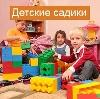 Детские сады в Людиново
