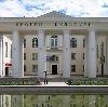 Дворцы и дома культуры в Людиново