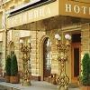 Гостиницы в Людиново