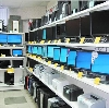 Компьютерные магазины в Людиново