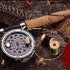 Охотничьи и рыболовные магазины в Людиново