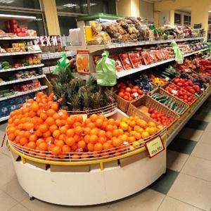 Супермаркеты Людиново
