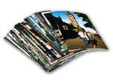 Фотостудия Акварель - иконка «фотосалон» в Людиново