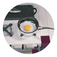 Ресторан Кухмистер - иконка «кухня» в Людиново