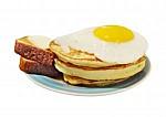Ресторан Кухмистер - иконка «завтрак» в Людиново